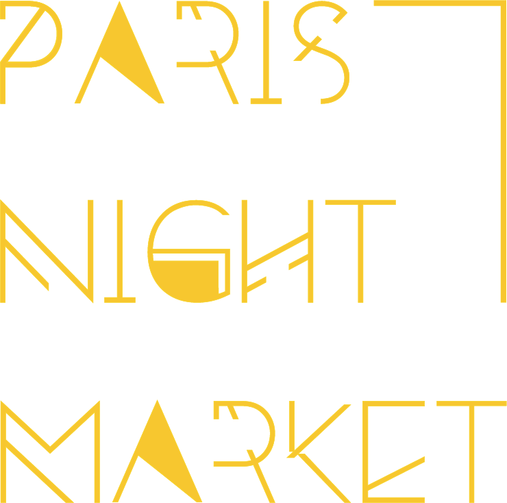 Paris Night Market
